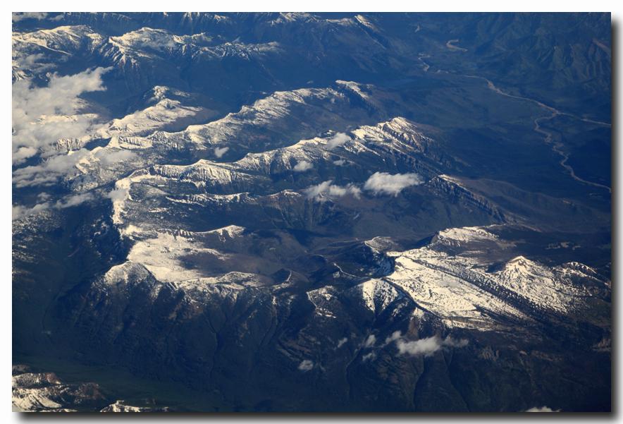 《原创摄影》:大地如歌 - 阿拉斯加行序曲_图1-15