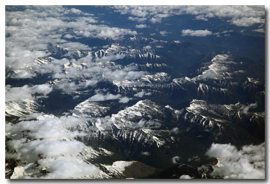 《原创摄影》:大地如歌 - 阿拉斯加行序曲_图1-17