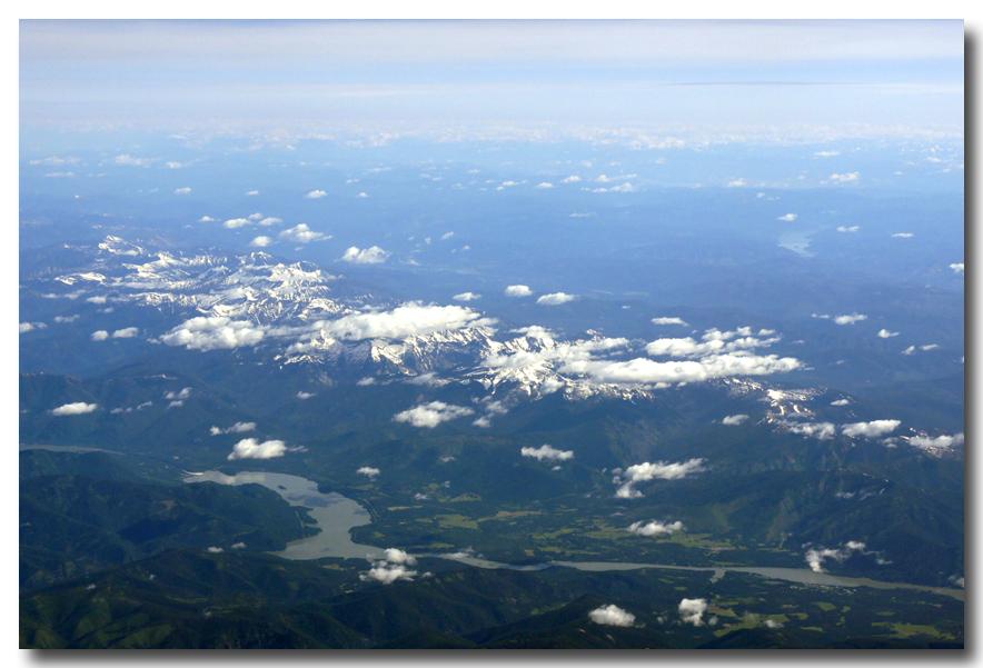 《原创摄影》:大地如歌 - 阿拉斯加行序曲_图1-18