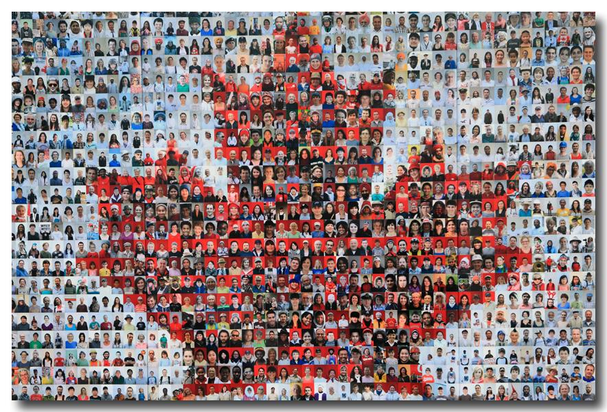 《原创摄影》:温哥华一瞥 - 阿拉斯加行序二_图1-9
