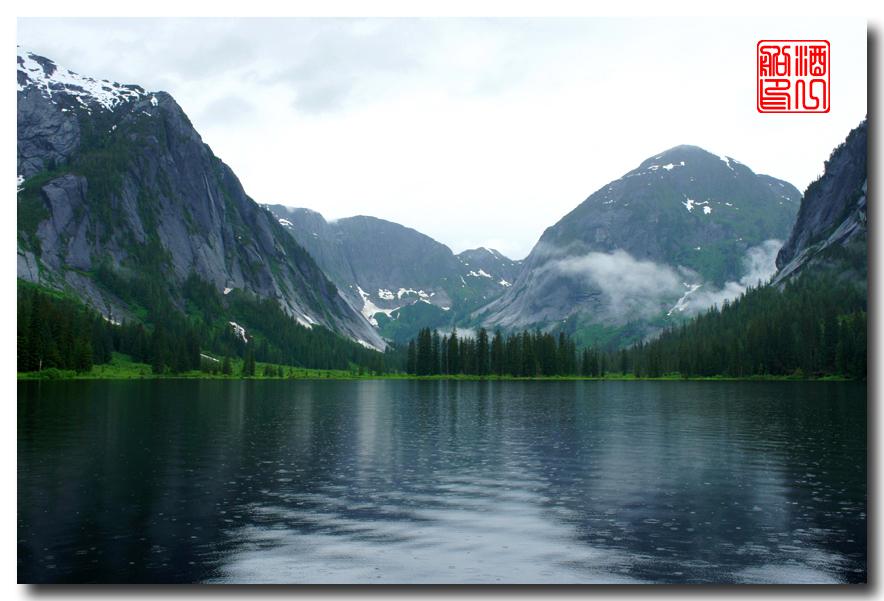 《原创摄影》:迷雾峡湾 (Misty Fjords) - 梦中的阿拉斯加之一_图1-1