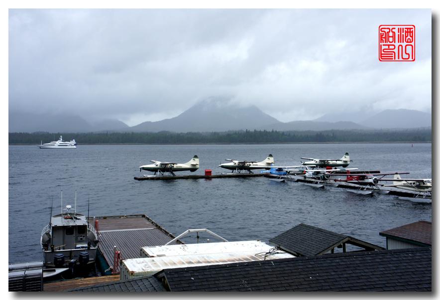 《原创摄影》:迷雾峡湾 (Misty Fjords) - 梦中的阿拉斯加之一_图1-4