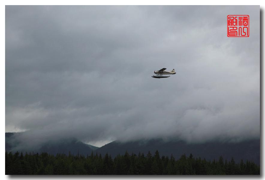 《原创摄影》:迷雾峡湾 (Misty Fjords) - 梦中的阿拉斯加之一_图1-5