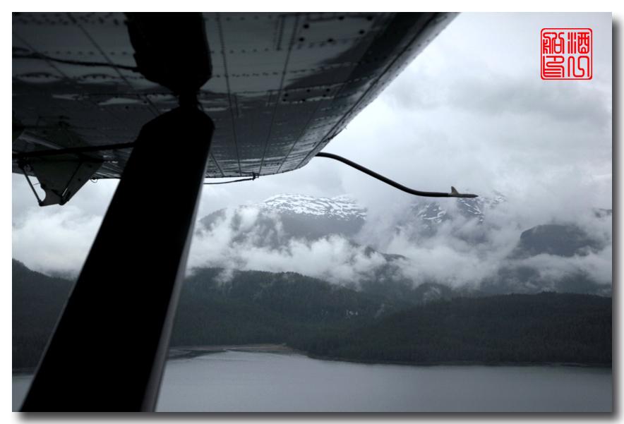《原创摄影》:迷雾峡湾 (Misty Fjords) - 梦中的阿拉斯加之一_图1-8