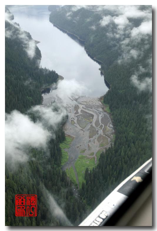 《原创摄影》:迷雾峡湾 (Misty Fjords) - 梦中的阿拉斯加之一_图1-9
