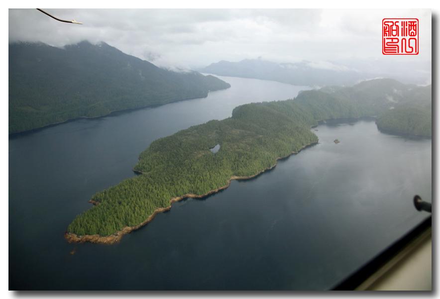 《原创摄影》:迷雾峡湾 (Misty Fjords) - 梦中的阿拉斯加之一_图1-12