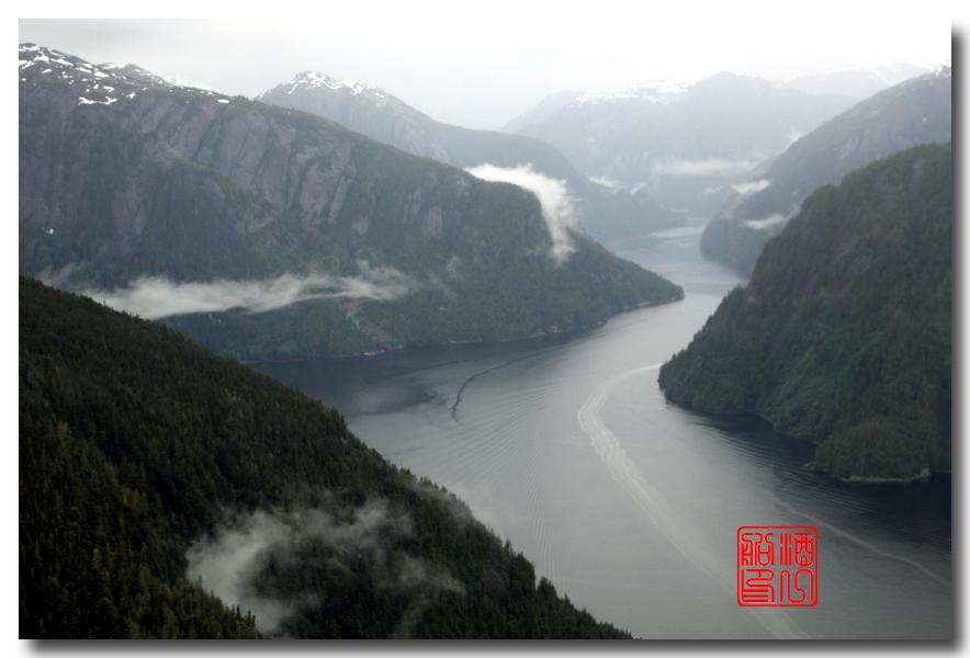 《原创摄影》:迷雾峡湾 (Misty Fjords) - 梦中的阿拉斯加之一_图1-13