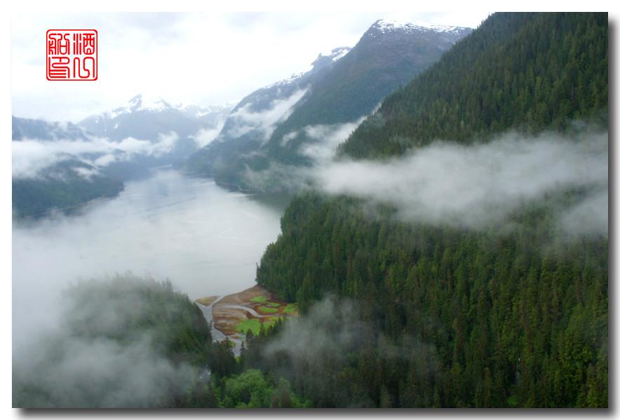 《原创摄影》:迷雾峡湾 (Misty Fjords) - 梦中的阿拉斯加之一_图1-14