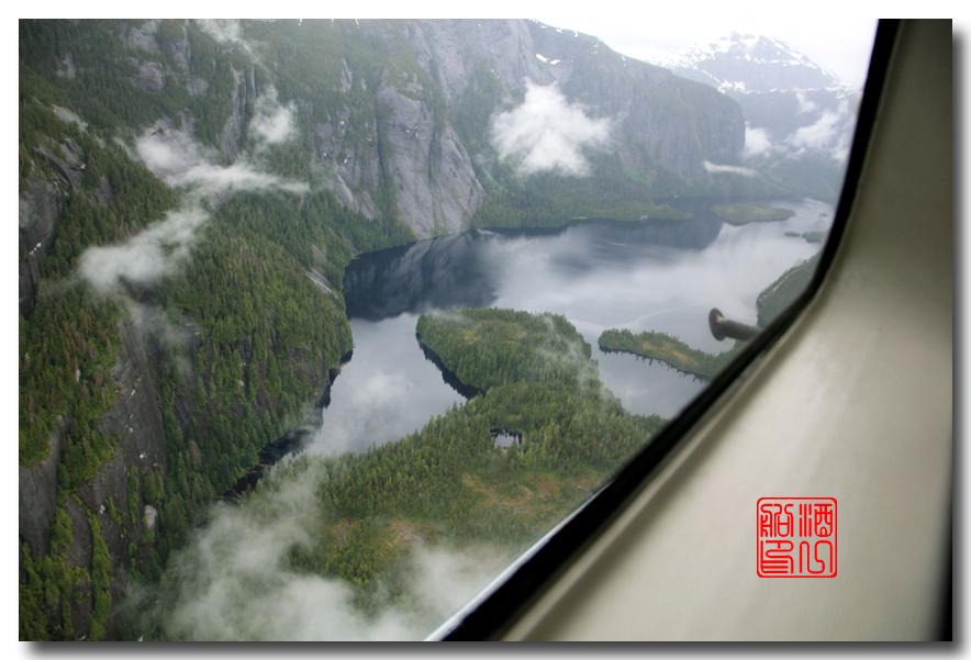 《原创摄影》:迷雾峡湾 (Misty Fjords) - 梦中的阿拉斯加之一_图1-16