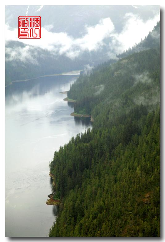 《原创摄影》:迷雾峡湾 (Misty Fjords) - 梦中的阿拉斯加之一_图1-17