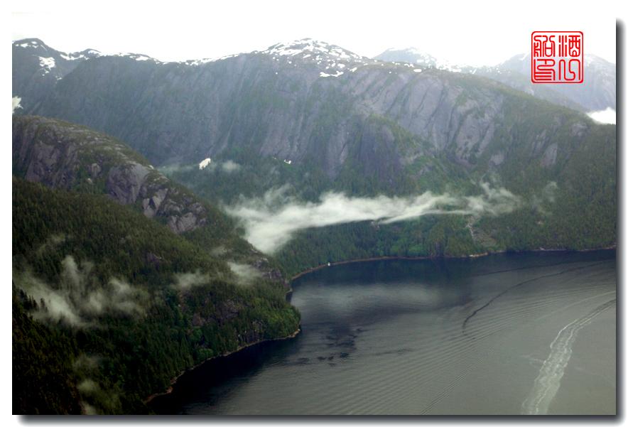 《原创摄影》:迷雾峡湾 (Misty Fjords) - 梦中的阿拉斯加之一_图1-18