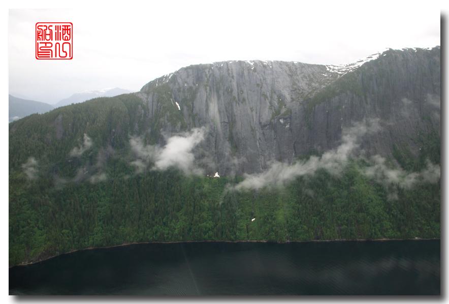 《原创摄影》:迷雾峡湾 (Misty Fjords) - 梦中的阿拉斯加之一_图1-19