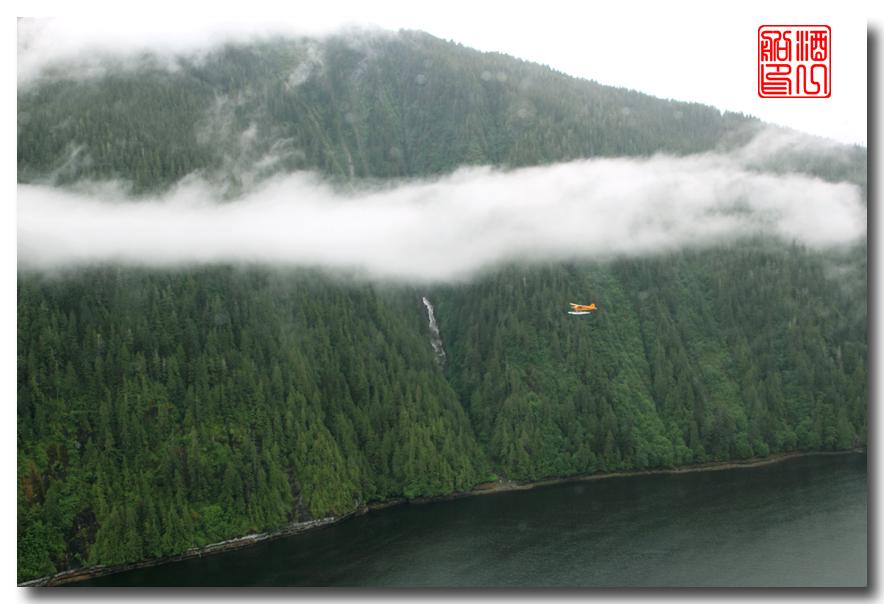 《原创摄影》:迷雾峡湾 (Misty Fjords) - 梦中的阿拉斯加之一_图1-21