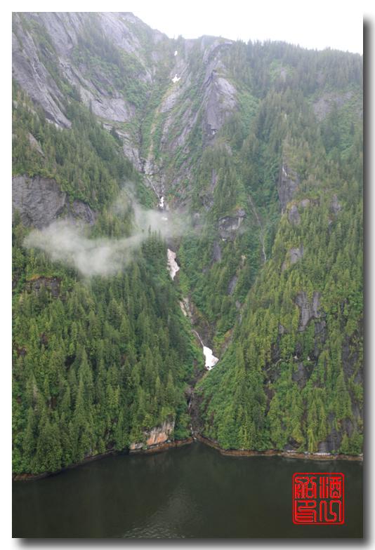 《原创摄影》:迷雾峡湾 (Misty Fjords) - 梦中的阿拉斯加之一_图1-22