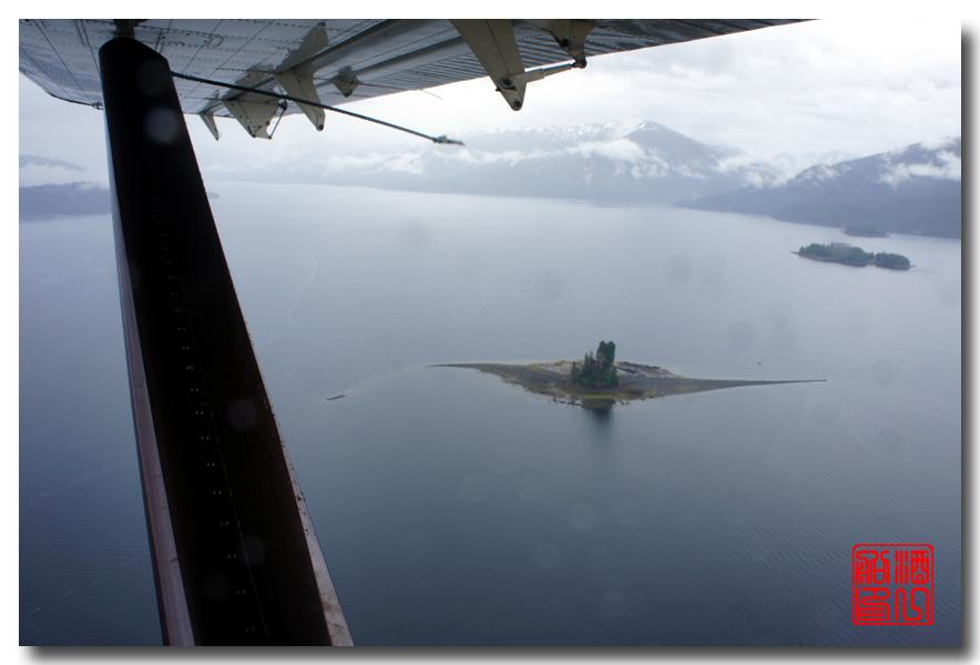 《原创摄影》:迷雾峡湾 (Misty Fjords) - 梦中的阿拉斯加之一_图1-24