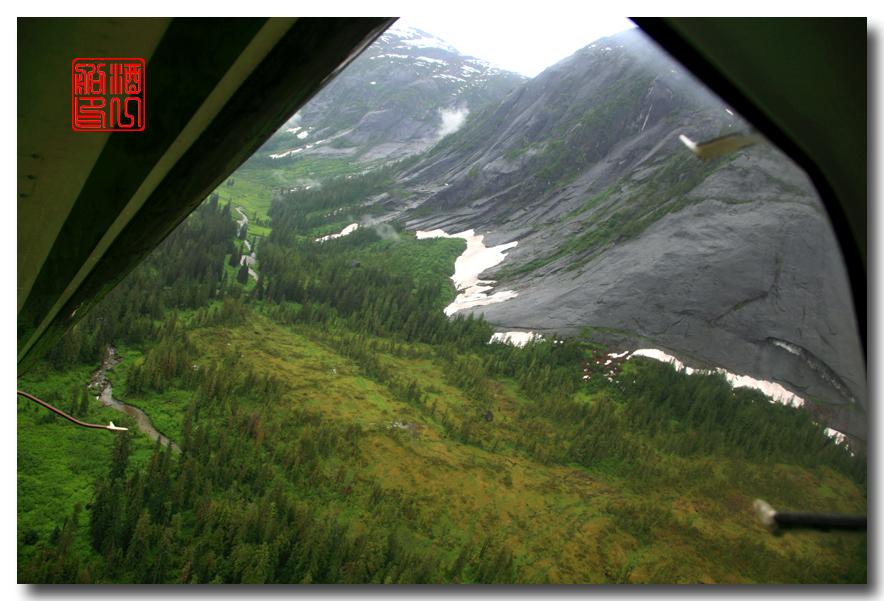 《原创摄影》:迷雾峡湾 (Misty Fjords) - 梦中的阿拉斯加之一_图1-26