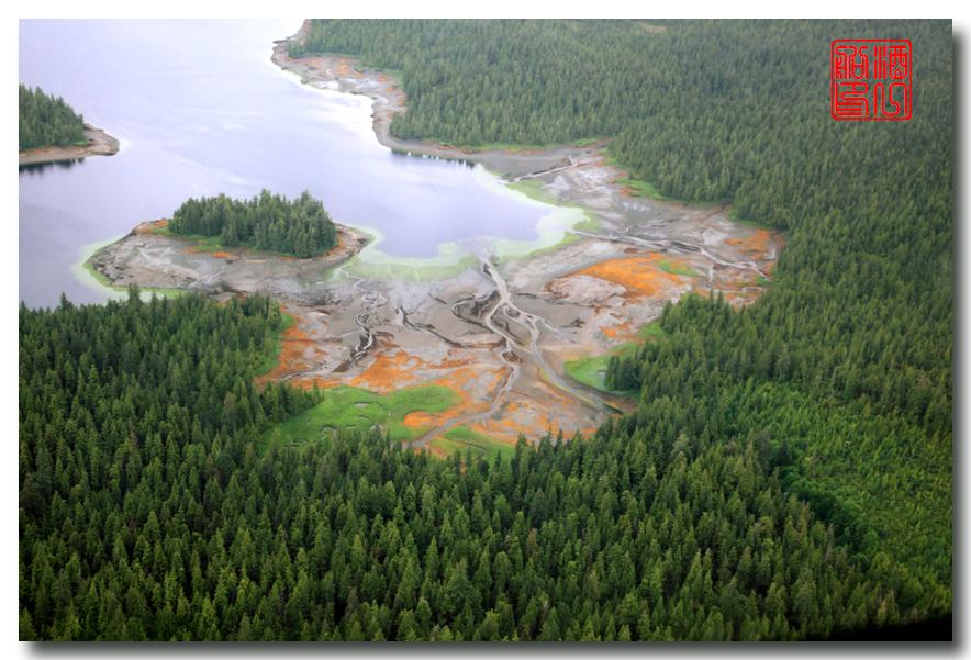 《原创摄影》:迷雾峡湾 (Misty Fjords) - 梦中的阿拉斯加之一_图1-27