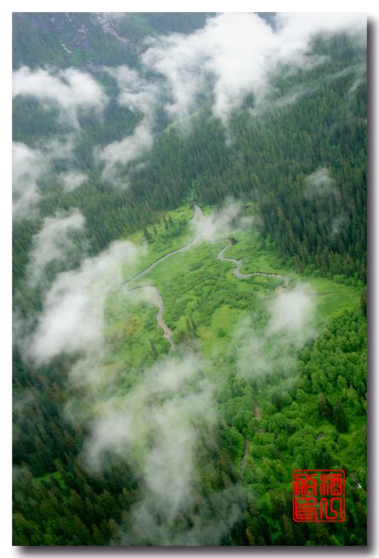 《原创摄影》:迷雾峡湾 (Misty Fjords) - 梦中的阿拉斯加之一_图1-28