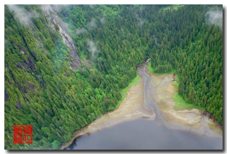 《原创摄影》:迷雾峡湾 (Misty Fjords) - 梦中的阿拉斯加之一_图1-29