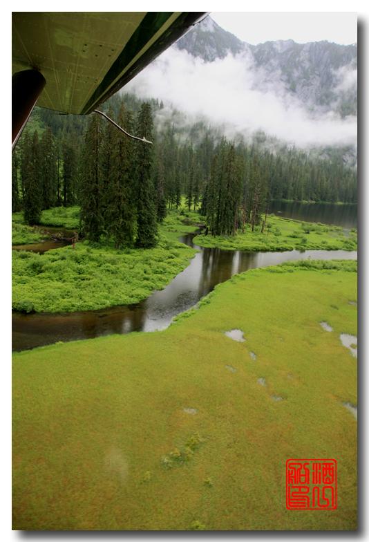 《原创摄影》:迷雾峡湾 (Misty Fjords) - 梦中的阿拉斯加之一_图1-31