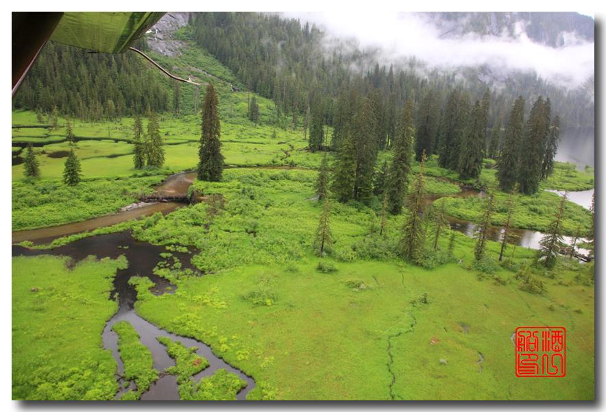 《原创摄影》:迷雾峡湾 (Misty Fjords) - 梦中的阿拉斯加之一_图1-35