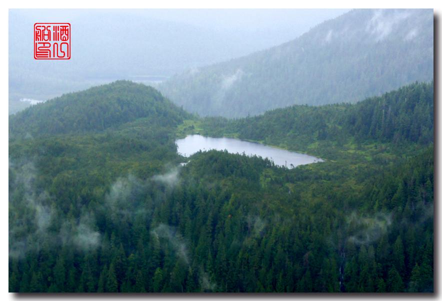 《原创摄影》:迷雾峡湾 (Misty Fjords) - 梦中的阿拉斯加之一_图1-37