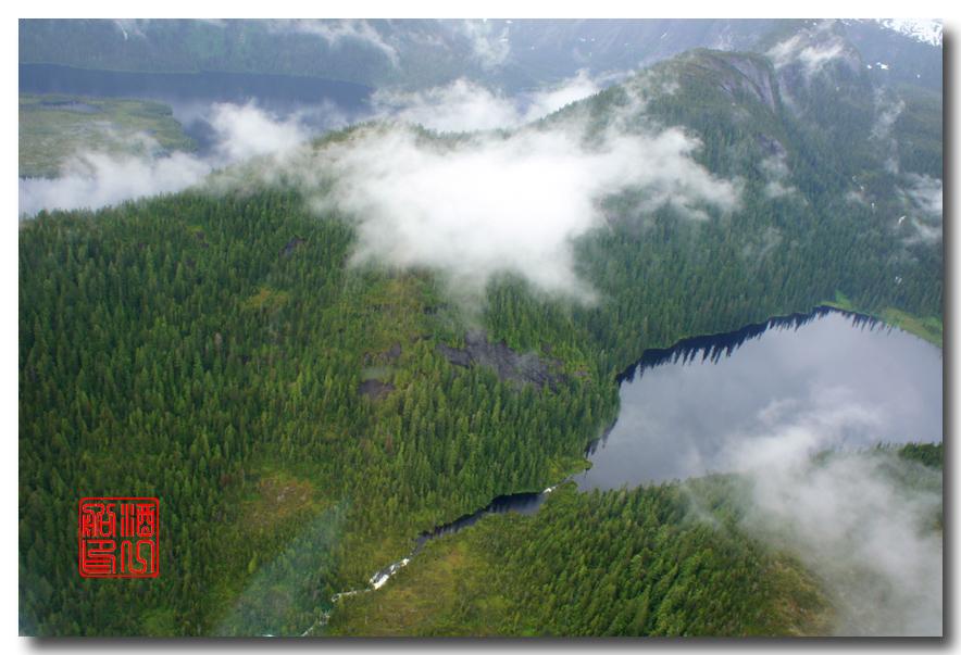 《原创摄影》:迷雾峡湾 (Misty Fjords) - 梦中的阿拉斯加之一_图1-38