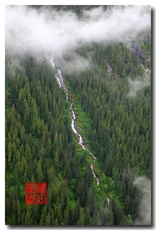 《原创摄影》:迷雾峡湾 (Misty Fjords) - 梦中的阿拉斯加之一_图1-39