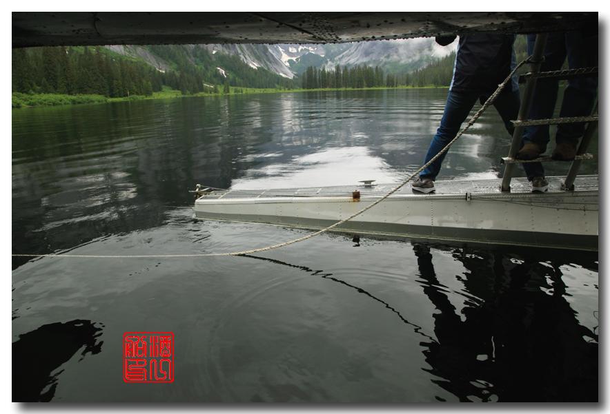 《原创摄影》:迷雾峡湾 (Misty Fjords) - 梦中的阿拉斯加之一_图1-41