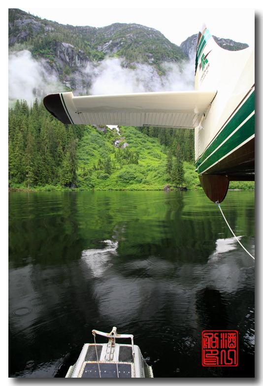 《原创摄影》:迷雾峡湾 (Misty Fjords) - 梦中的阿拉斯加之一_图1-42