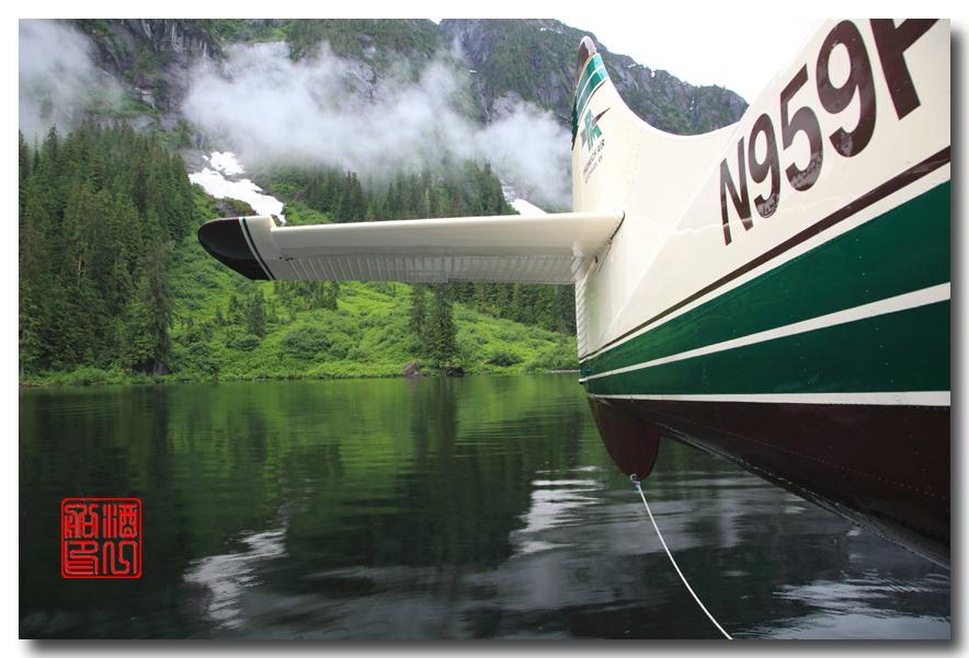 《原创摄影》:迷雾峡湾 (Misty Fjords) - 梦中的阿拉斯加之一_图1-44