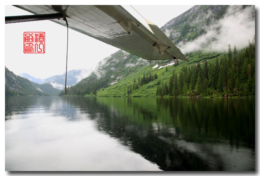 《原创摄影》:迷雾峡湾 (Misty Fjords) - 梦中的阿拉斯加之一_图1-45