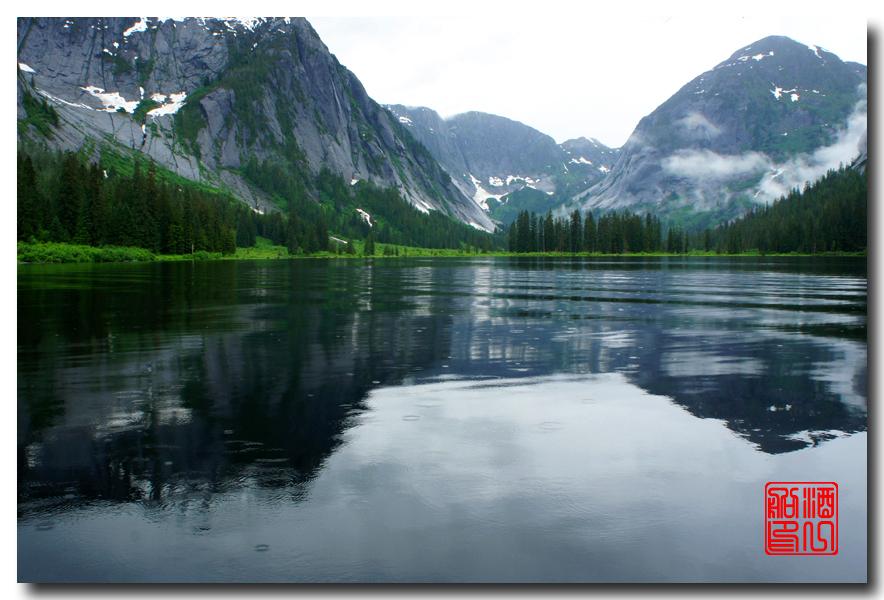 《原创摄影》:迷雾峡湾 (Misty Fjords) - 梦中的阿拉斯加之一_图1-46