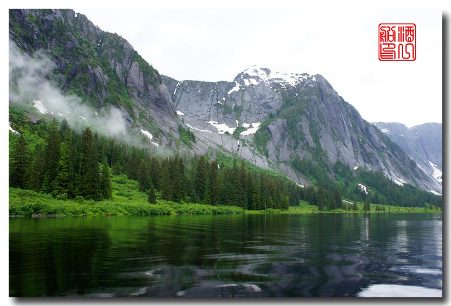 《原创摄影》:迷雾峡湾 (Misty Fjords) - 梦中的阿拉斯加之一_图1-47