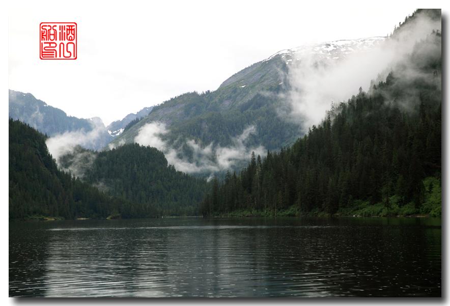 《原创摄影》:迷雾峡湾 (Misty Fjords) - 梦中的阿拉斯加之一_图1-48