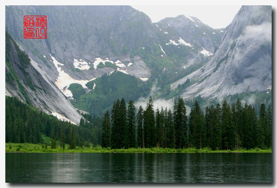 《原创摄影》:迷雾峡湾 (Misty Fjords) - 梦中的阿拉斯加之一_图1-49