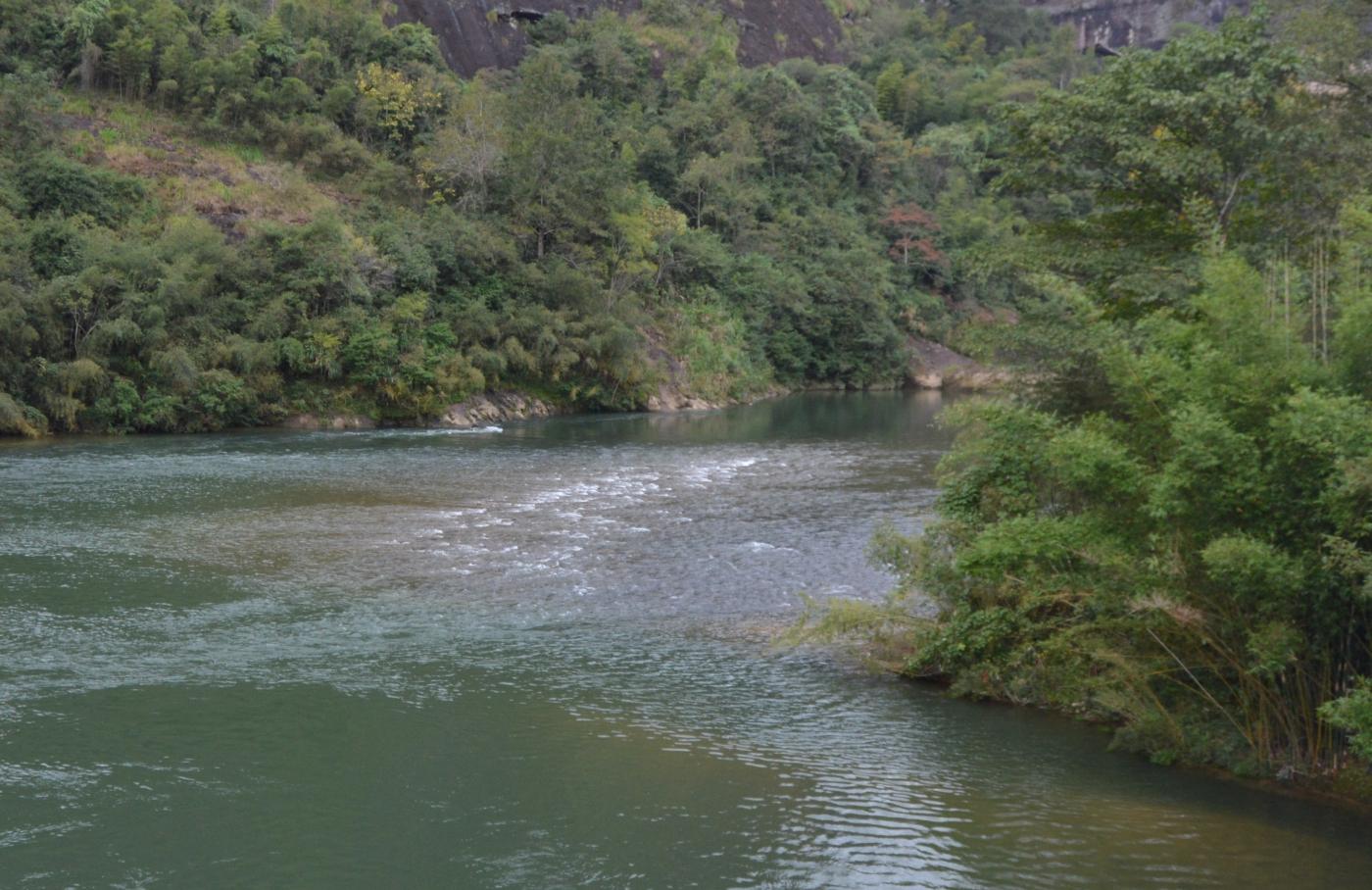 武夷山—那山、那水、那茶香_图1-3