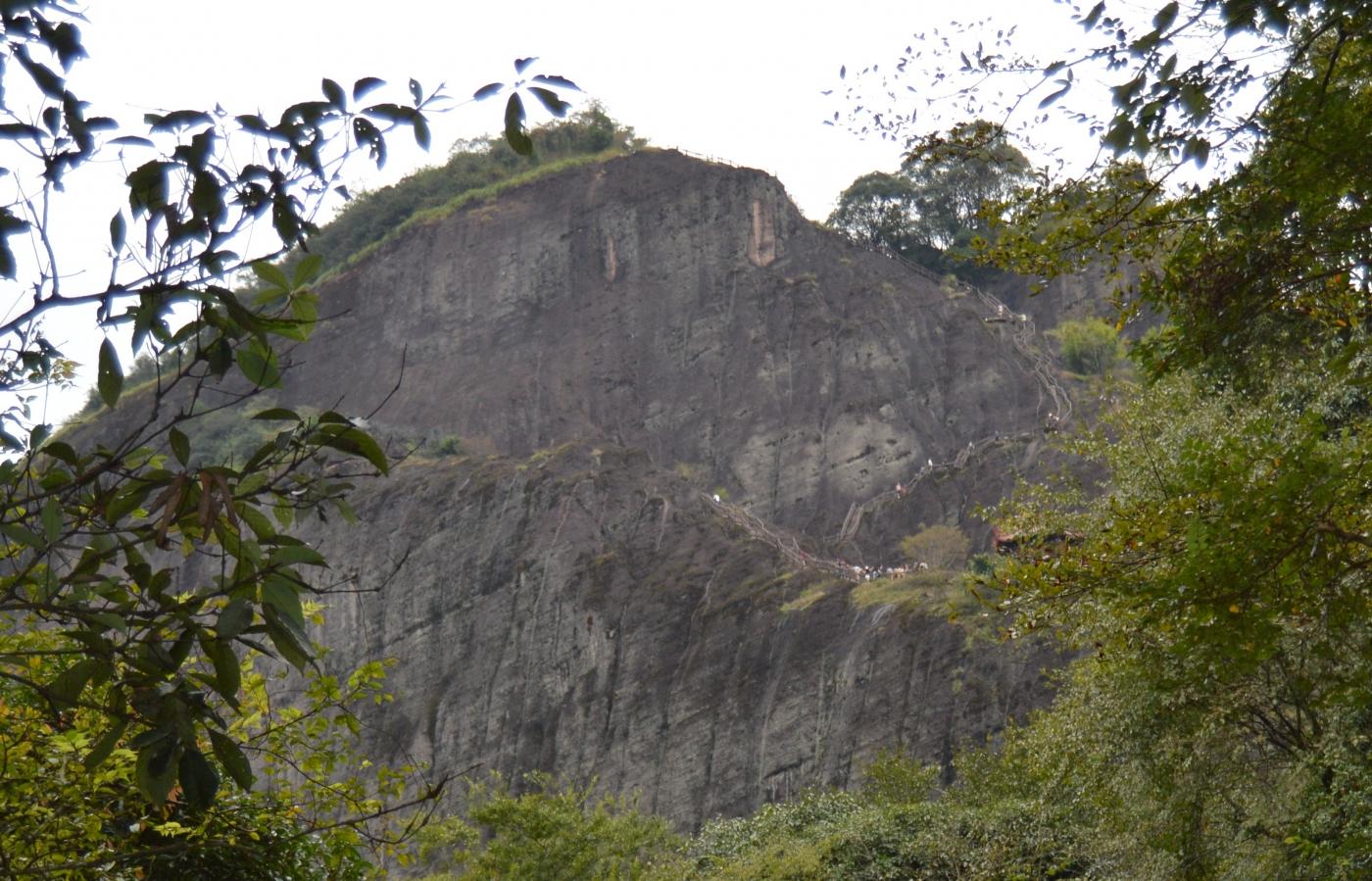 武夷山—那山、那水、那茶香_图1-4