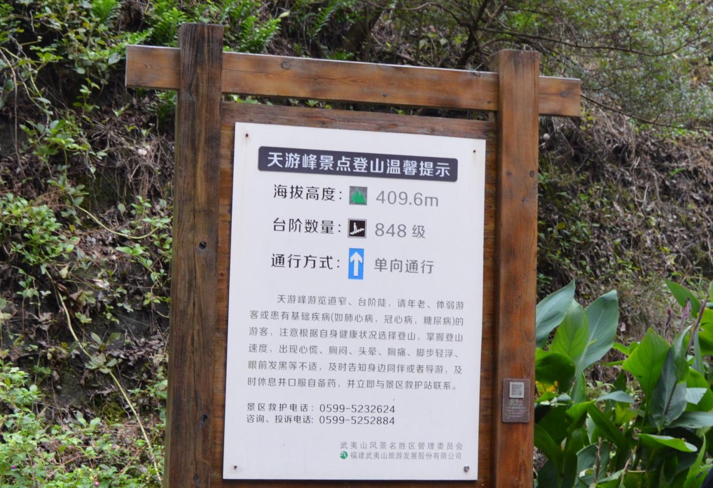 武夷山—那山、那水、那茶香_图1-6