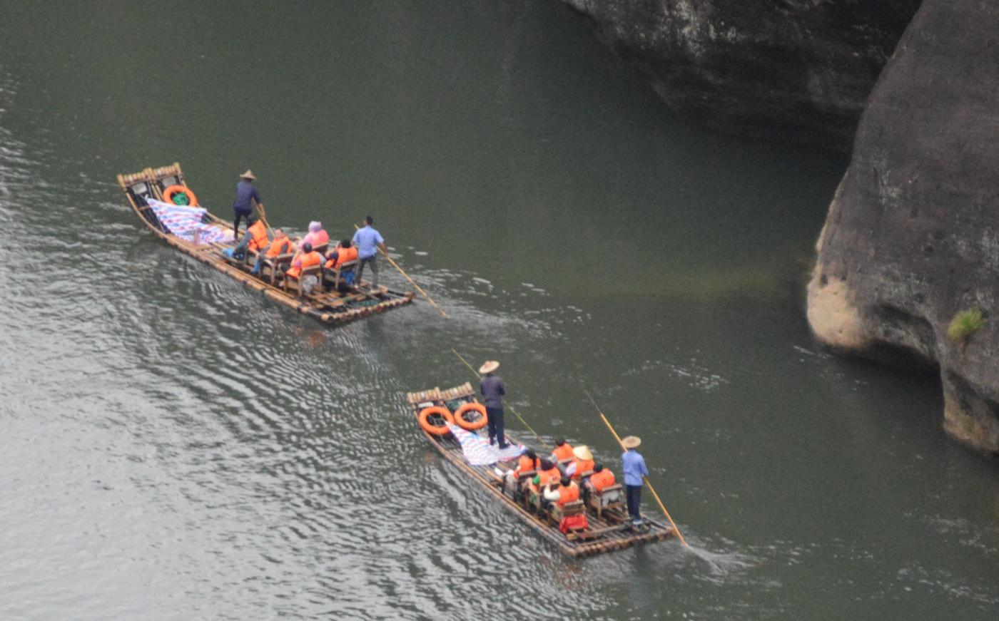 武夷山—那山、那水、那茶香_图1-7