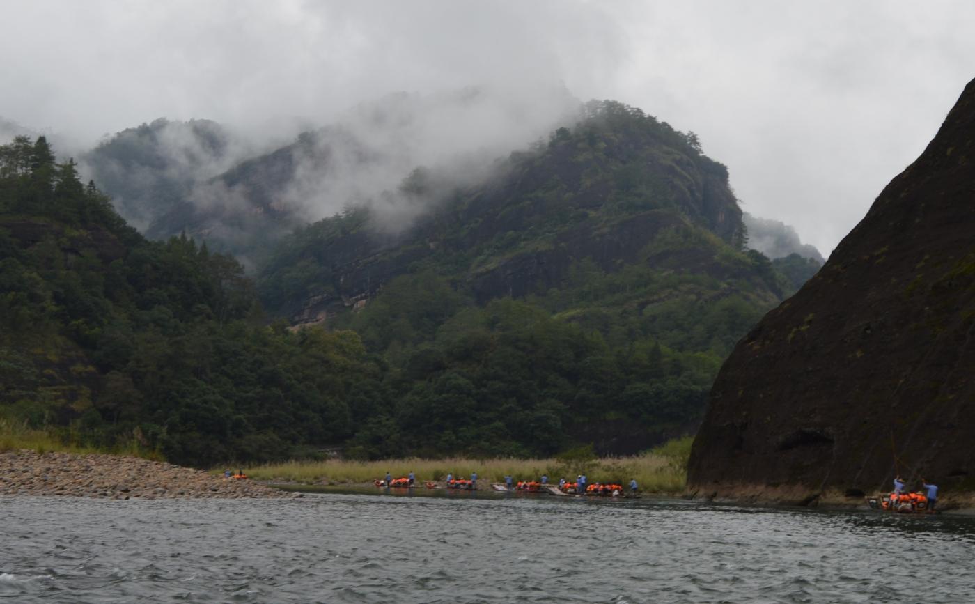 武夷山—那山、那水、那茶香_图1-17