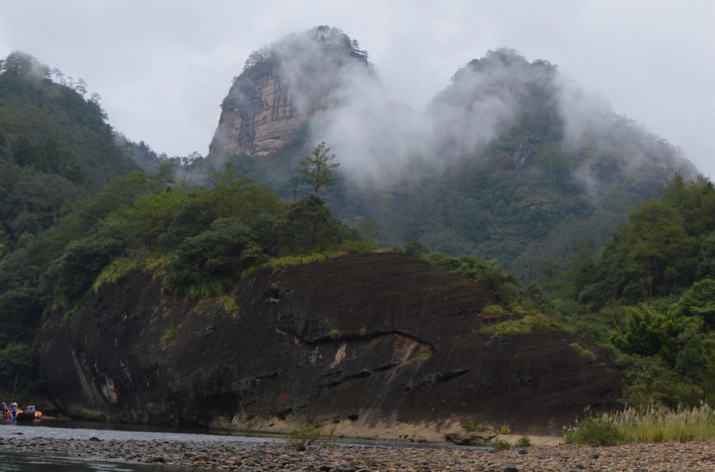 武夷山—那山、那水、那茶香_图1-20
