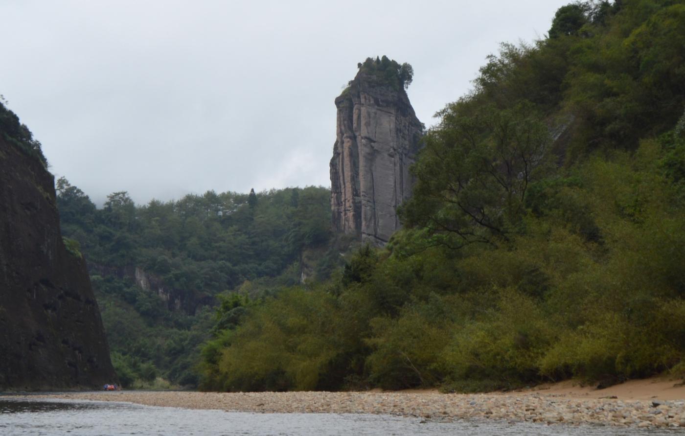 武夷山—那山、那水、那茶香_图1-22