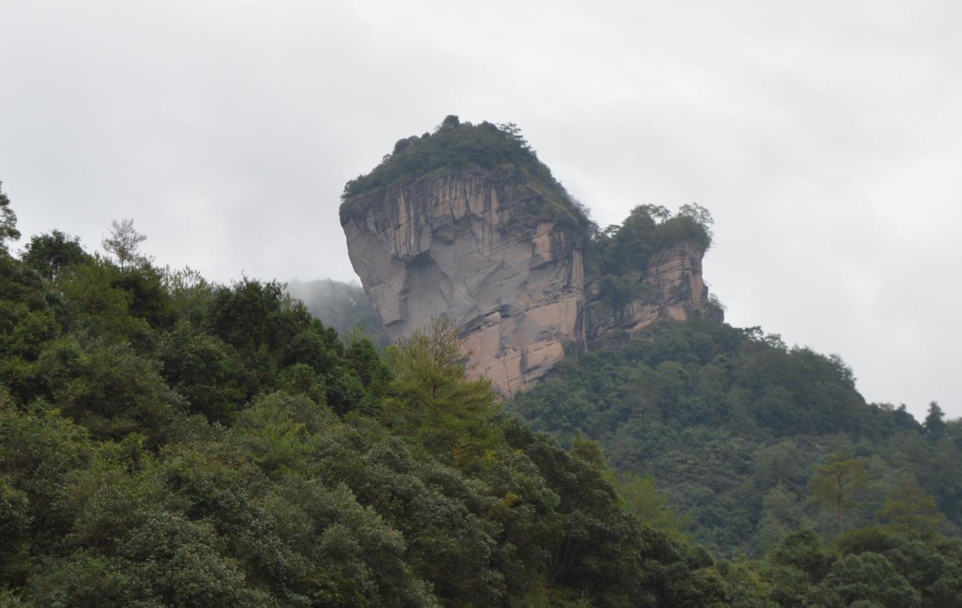 武夷山—那山、那水、那茶香_图1-24