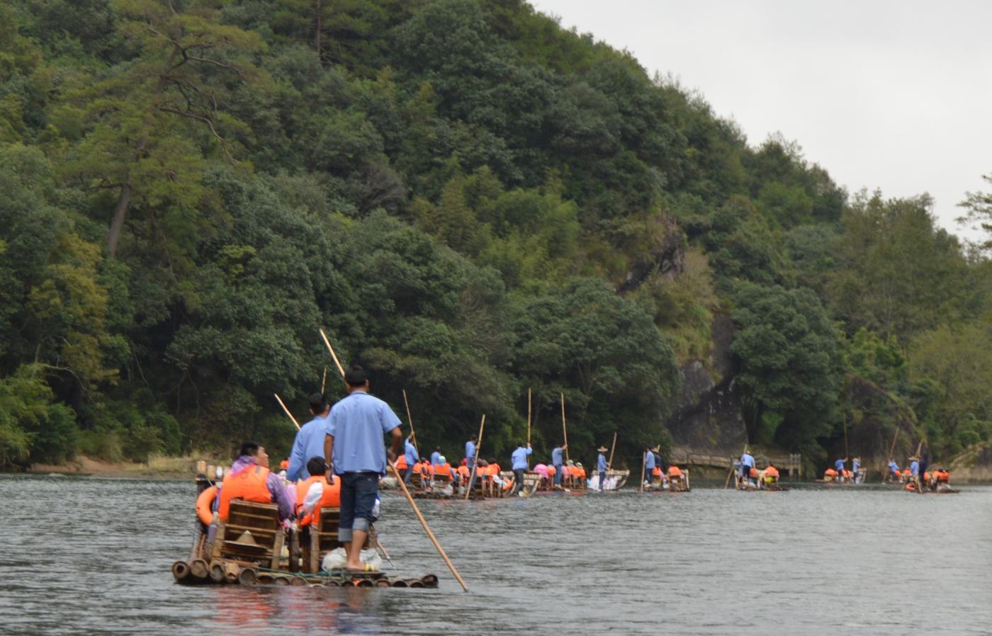 武夷山—那山、那水、那茶香_图1-25