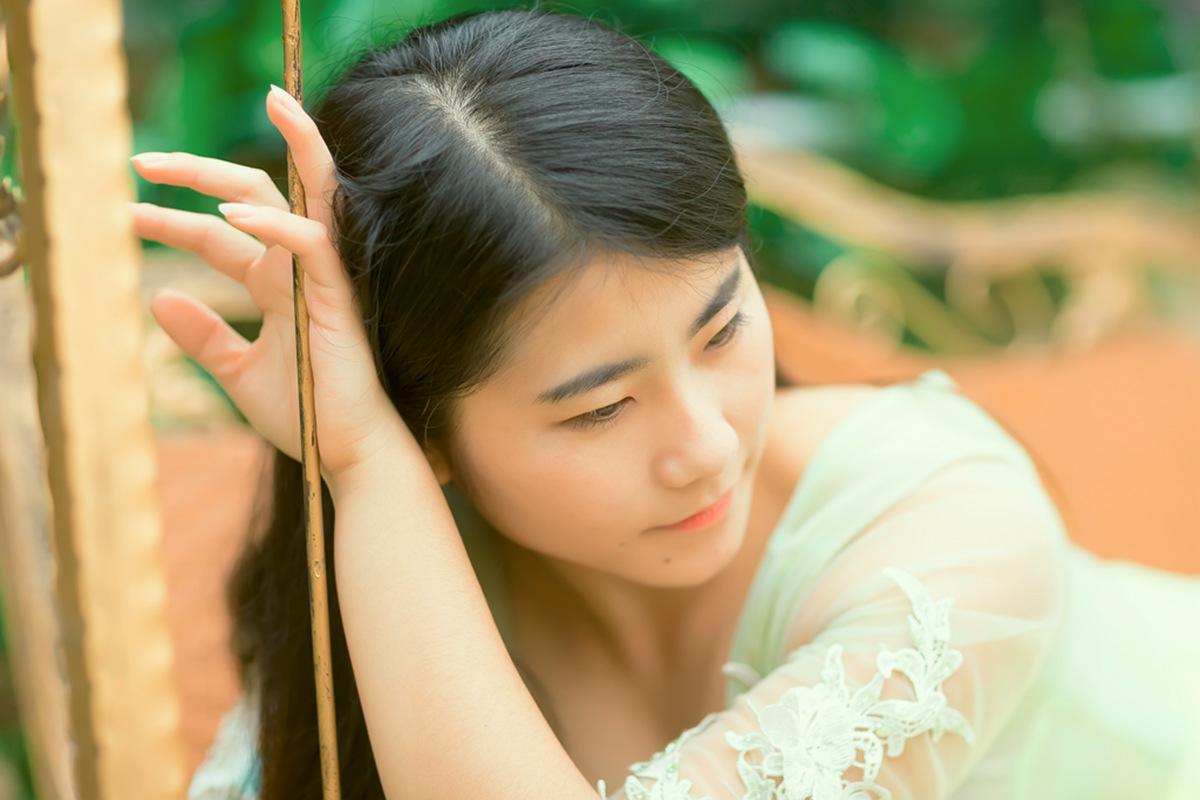 她从画中来第二季 临沂瑜伽女孩孟萍萍_图1-1