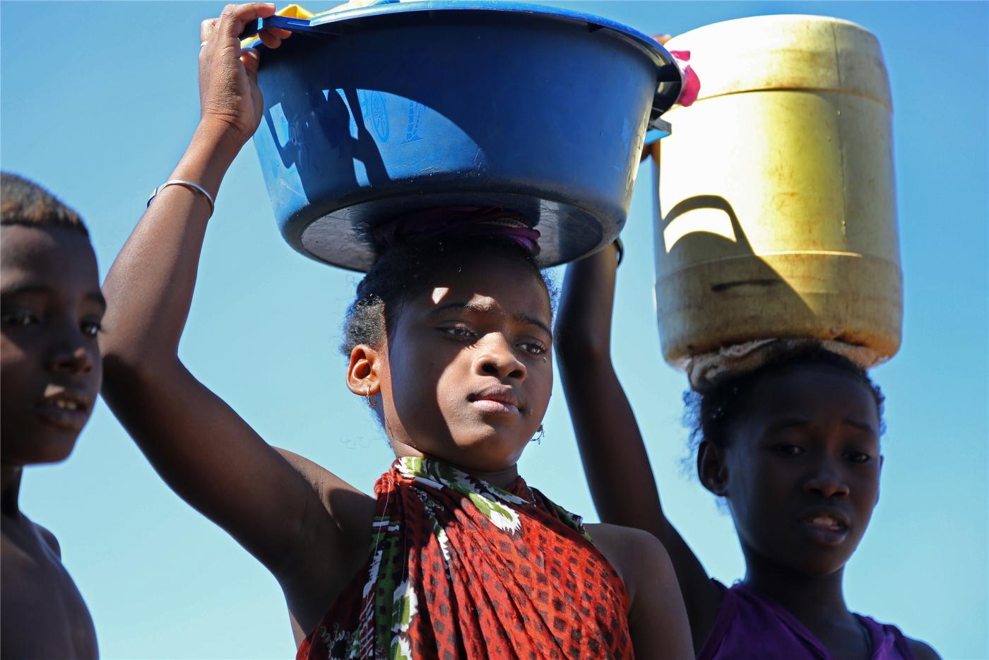 【原创实拍】黑色脸谱  ——行摄南部非洲(人像篇)_图1-11