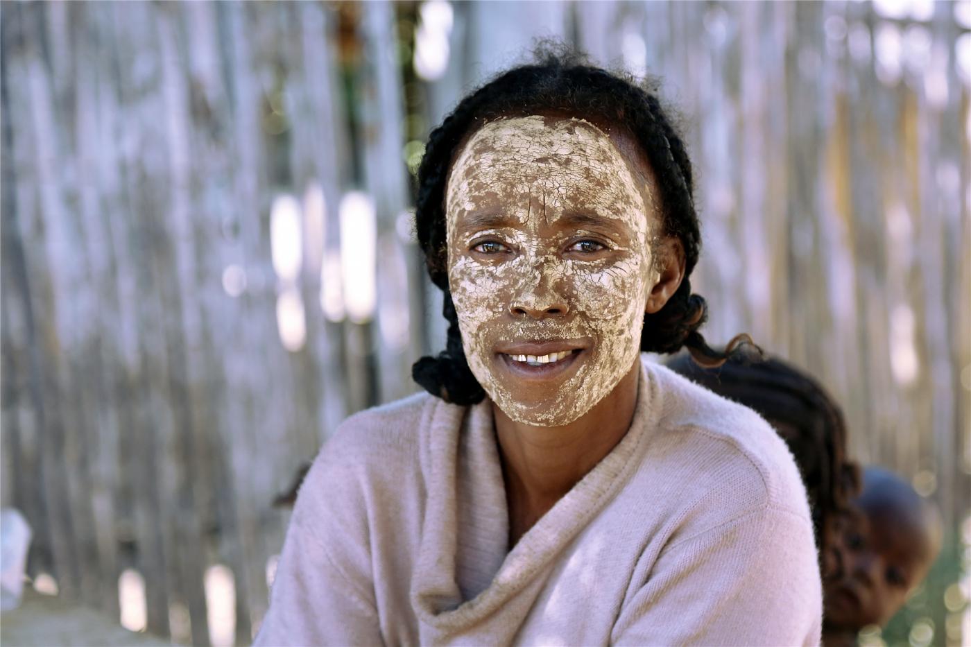 【原创实拍】黑色脸谱  ——行摄南部非洲(人像篇)_图1-13
