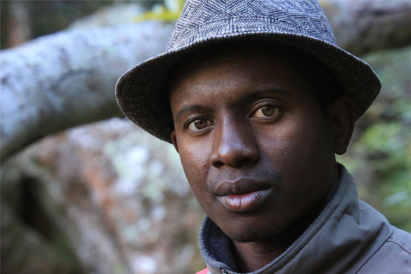 【原创实拍】黑色脸谱  ——行摄南部非洲(人像篇)_图1-14