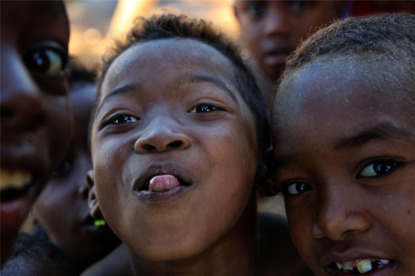 【原创实拍】黑色脸谱  ——行摄南部非洲(人像篇)_图1-34